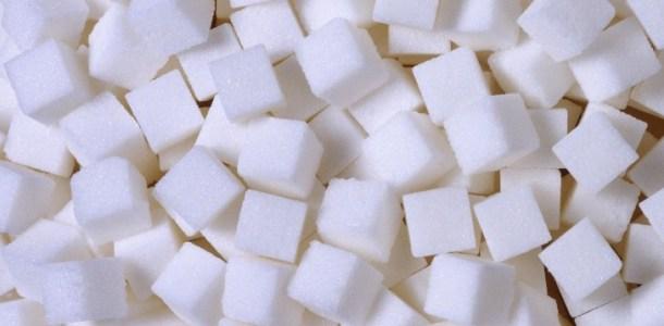 Sugar is Toxic