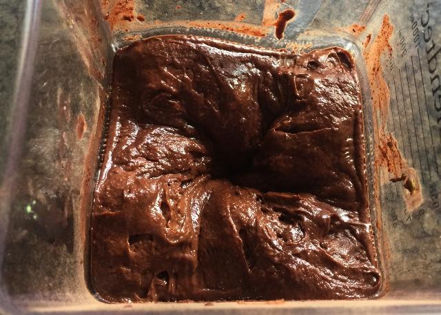 Making Faux Cheesecake