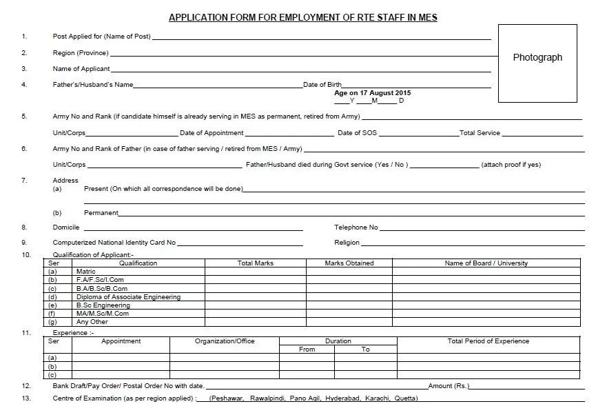 Postal Order Form | Postal Order Form 2019 Vaultradio Co