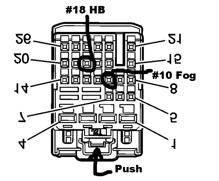 08 gmc sierra wiring diagram