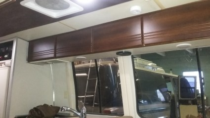 Gmc motorhome interior doors drawers the overheads are already in doors drawers 3 planetlyrics Images