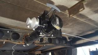 Maserator valve 1