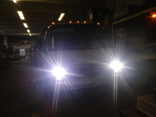 New HID 1