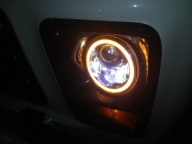 New HID 2