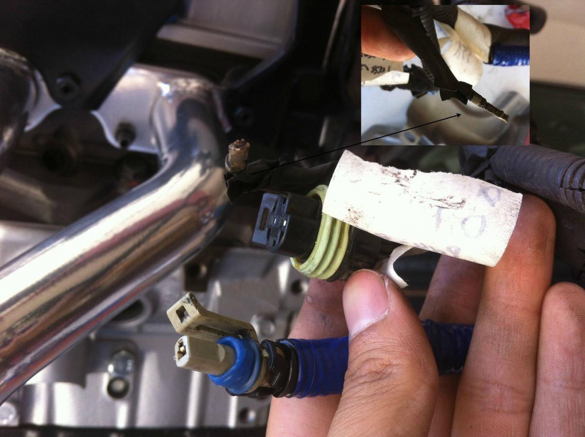 91 Taurus Engine Diagram Auto Electrical Wiring Chevy 350 Oil Pressure Sending Unit Location Free
