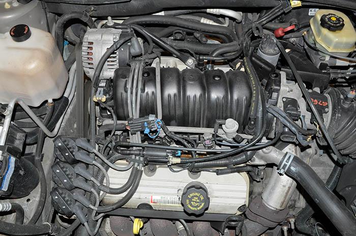 Buick Engine Diagrams Schematic Diagram Electronic Schematic Diagram