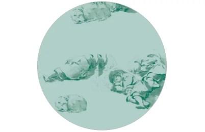 Entspannende Tapete: Le Repos