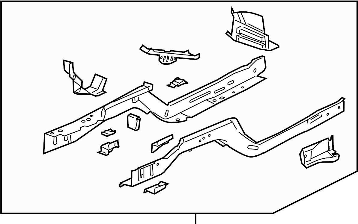 fuse box diagram 2005 pontiac montana sv6
