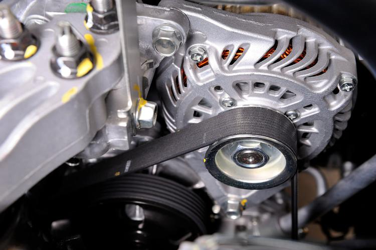 GMP Performance - Audi Timing Belt / Timing Chain Replacement Service