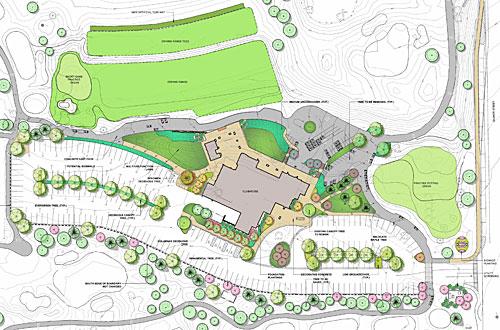 gmrLA - Landscape Architecture