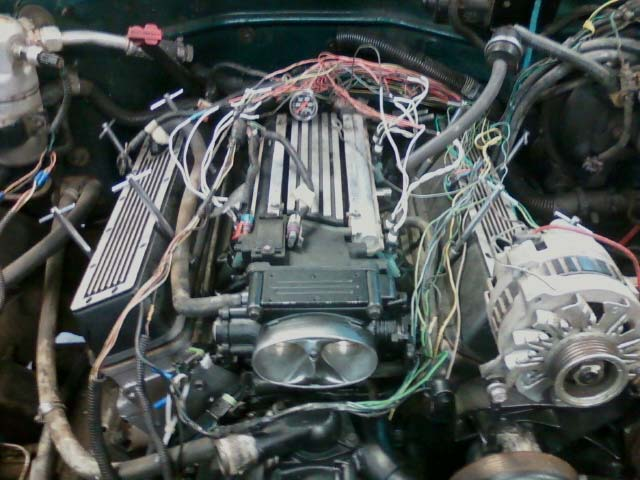 94 Lt1 Wiring Harness Wiring Diagram