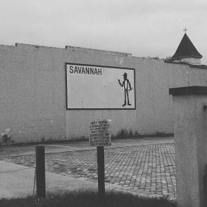 Savannah Street Art