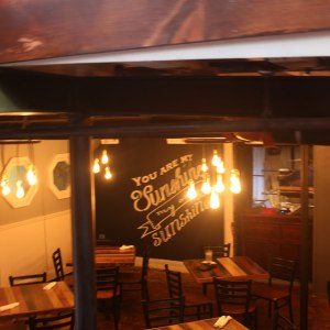 Ordinary Pub Savannah