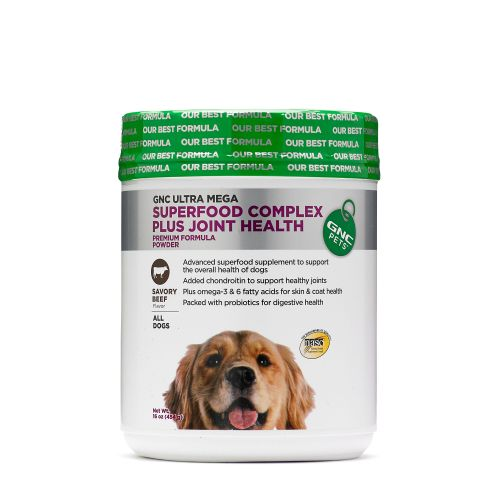 Medium Of Dog Joint Supplements