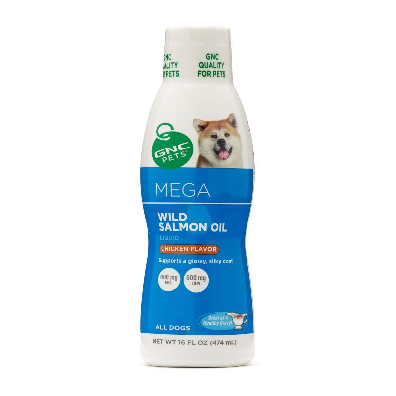 Large Of Salmon Oil For Dogs