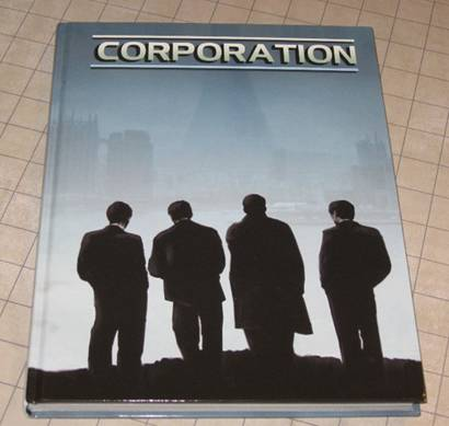 A Review of Corporation RPG: Fast, Brutal, and GM Friendly