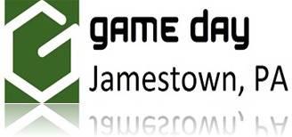 Gnomes At The Gamerati Jamestown Game Day