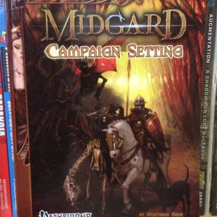 Midgard Campaign Setting Review
