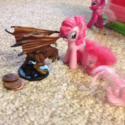 Skin those Ponies: Re-Skin Friendship is Magic Plots for Your Game