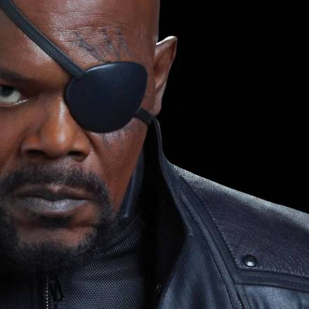 You Can't Afford Samuel L. Jackson