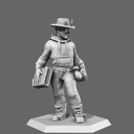 Hands On With Hero Forge