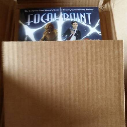 Focal Point Preorder Updates: Proof in Hand, Ebook Version Now Ready