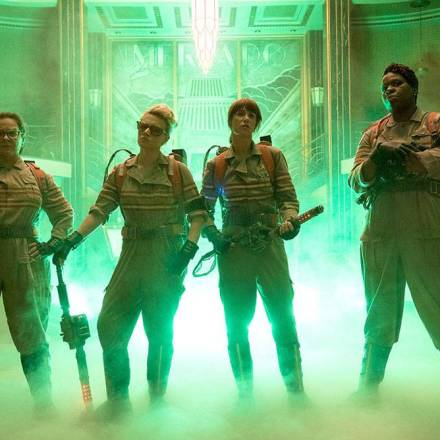 Ghostbusters: The Next Generation