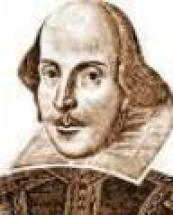 Γουίλιαμ Σαίξπηρ