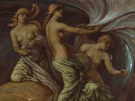 Resultado de imagem para As três classes de Deusas na mulher