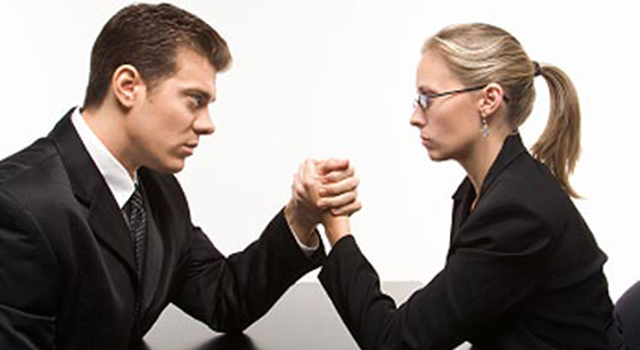 Male vs. Female Leadership