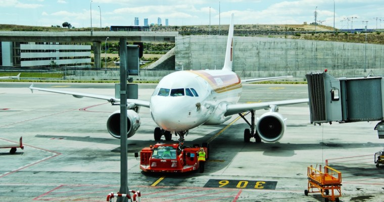 Low cost airline carriers opening new markets