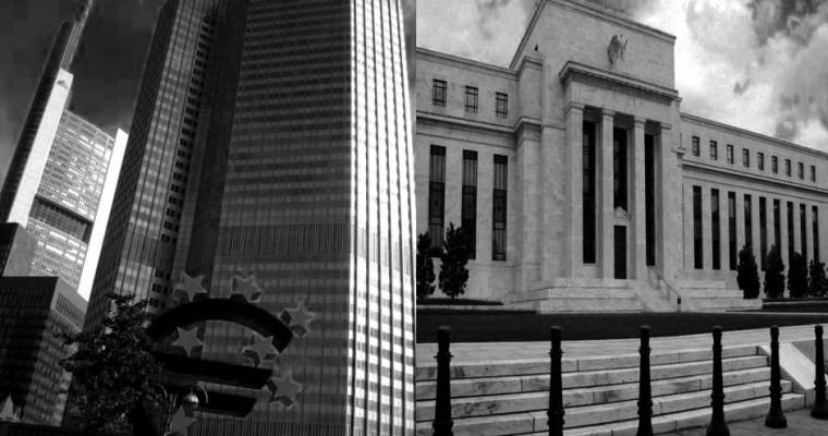 The Diary Affair Of The European Central Bank
