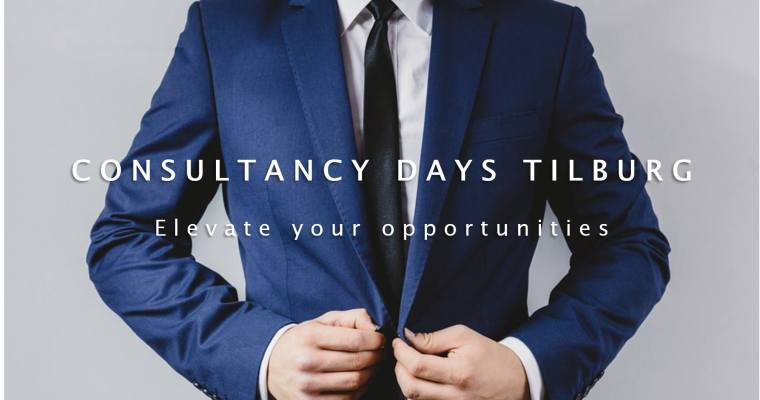 Consultancy Days Tilburg; a review