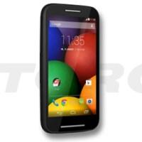 [Test] Motorola Moto E - preiswerter geht immer!