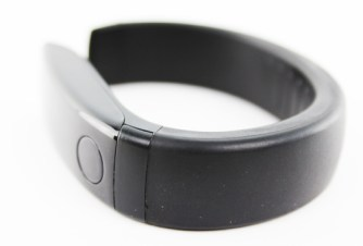 LG Lifeband Touch Test