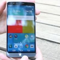 [Video] LG G3 - Smartphone des Jahres 2014? - First touch & view