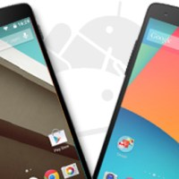 [Teil 3] Android L vs. Android KitKat
