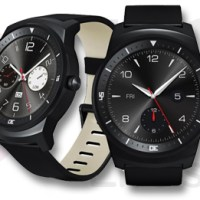 LG G Watch R: Moto 360 Konkurrenz ist offiziell