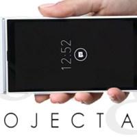 Projekt Ara: Der Prototyp in Aktion