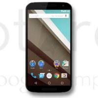 Nexus 6: Das Riesen-Smartphone mit Android L in freier Wildbahn gesichtet