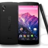 Nexus 5 von LG befindet sich im Abverkauf
