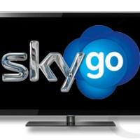Sky Go streamen zum Google Chromecast