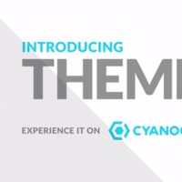 CyanogenMod bekommt neue Themes Engine