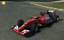 Real Racing 3 Scuderia Ferrari Update