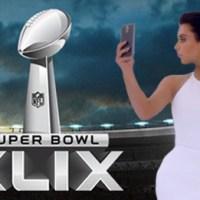 [Super Bowl Spot] Kim Kardashian und T-Mobile mit viel Selbstironie