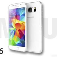 [MWC 2015] Samsung Galaxy S6, Galaxy S6 edge und Samsung Pay