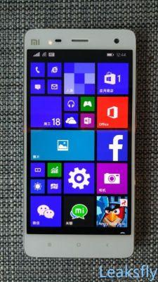 Windows 10 Custom ROM