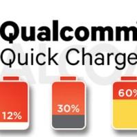 Qualcomm demonstriert Quick Charge 2.0 an einem Nexus 6