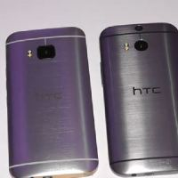 [Video] HTC One M9 - First MWC 2015 HandsOn