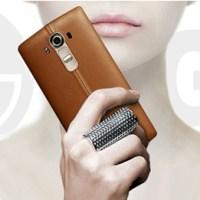 LG G4 als Dual-LTE-Modell gesichtet